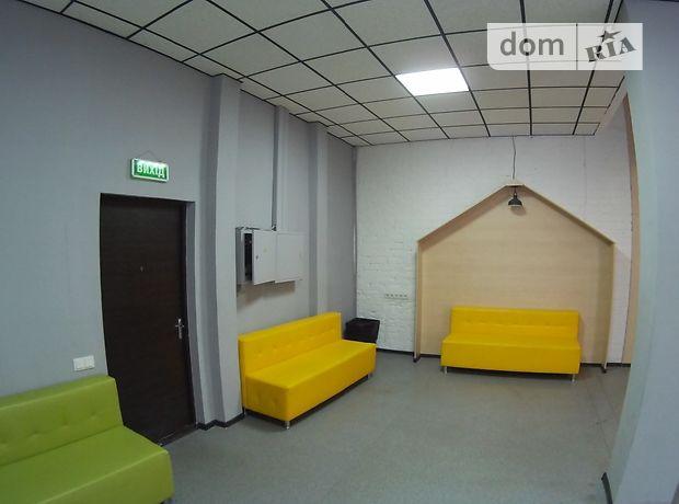 Аренда офисного помещения в Харькове, Гагарина проспект 20а, помещений - 3, этаж - 4 фото 1