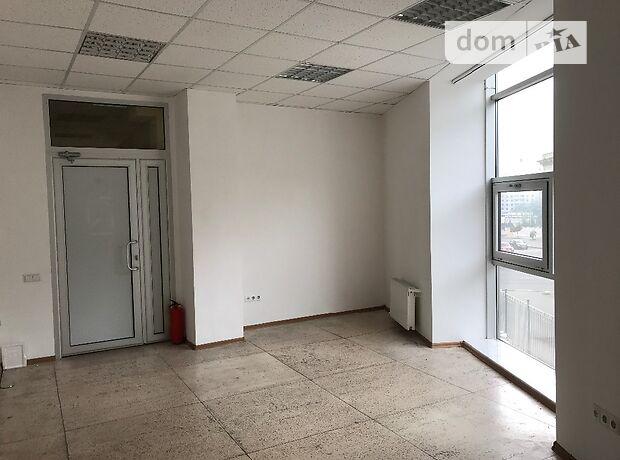 Аренда офисного помещения в Харькове, Гагарина проспект 23, помещений - 1, этаж - 2 фото 1