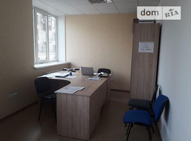 Аренда офисного помещения в Харькове, Гагарина просп., помещений - 1, этаж - 3 фото 1