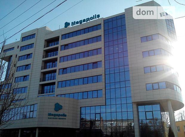 Аренда офисного помещения в Харькове, Московский проспект 179б, помещений - 6, этаж - 3 фото 1