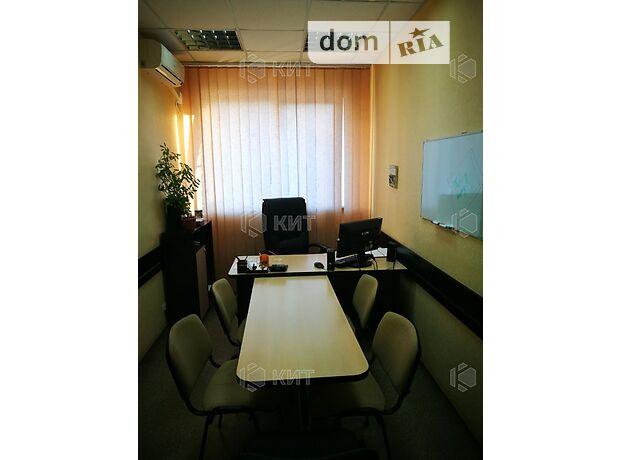 Аренда офисного помещения в Харькове, Тракторостроителей пр., помещений -, этаж - 3 фото 1