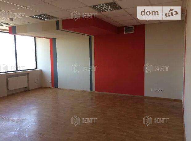 Аренда офисного помещения в Харькове, Московский пр., помещений -, этаж - 7 фото 1