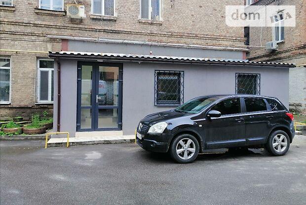 Оренда офісного приміщення в Харкові, Артема вулиця 23, приміщень - 4, поверх - 1 фото 1