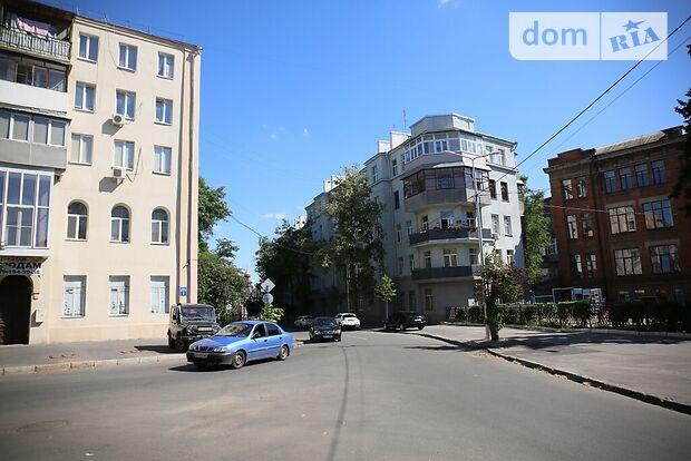 Оренда офісного приміщення в Харкові, Дарвіна вулиця, приміщень - 4, поверх - 1 фото 1