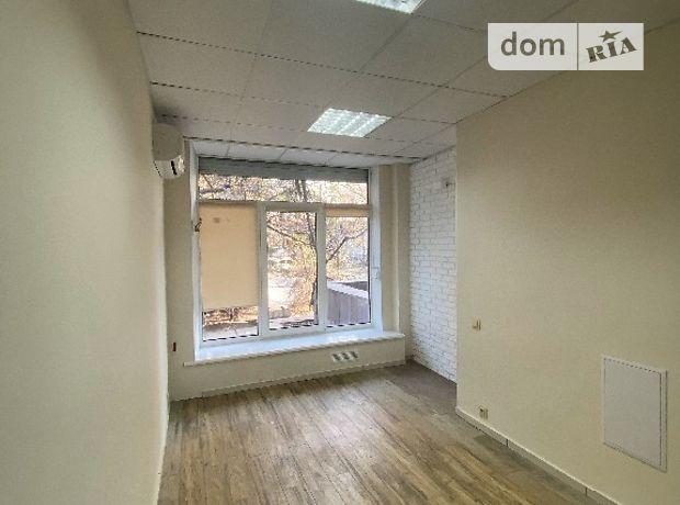 Аренда офисного помещения в Харькове, ул. Космическая 21а, помещений - 1, этаж - 1 фото 1
