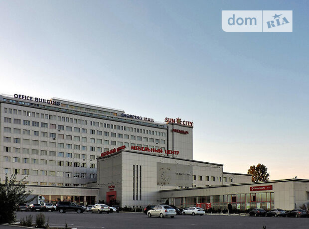 Аренда офисного помещения в Харькове, Московский проспект 199б, помещений - 1, этаж - 5 фото 1