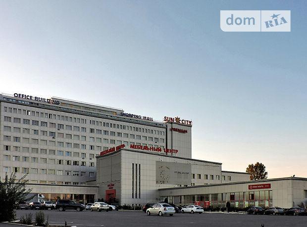 Аренда офисного помещения в Харькове, Московский проспект 199б, помещений - 10, этаж - 2 фото 1