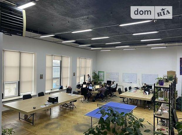 Аренда офисного помещения в Харькове, Исполкомовская улица 30, помещений - 1, этаж - 2 фото 1