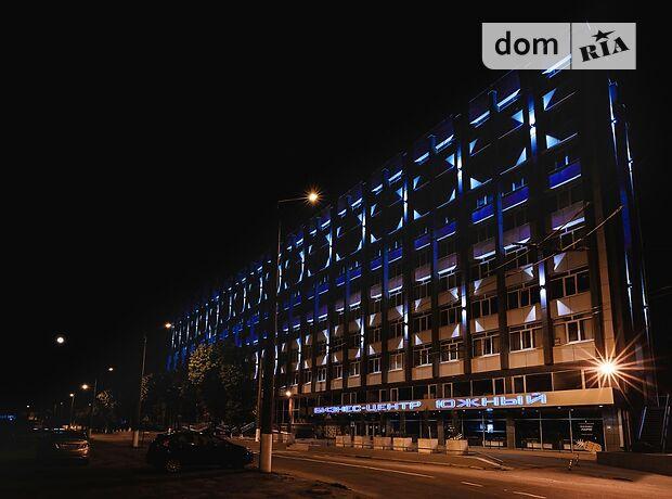 Аренда офисного помещения в Харькове, Симферопольский переулок 6, помещений - 100, этаж - 1 фото 1