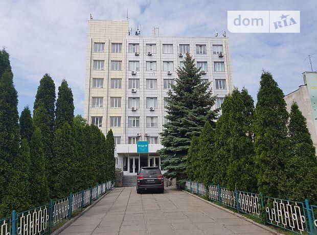 Аренда офисного помещения в Харькове, Льва Ландау проспект 171, помещений - 1, этаж - 5 фото 1