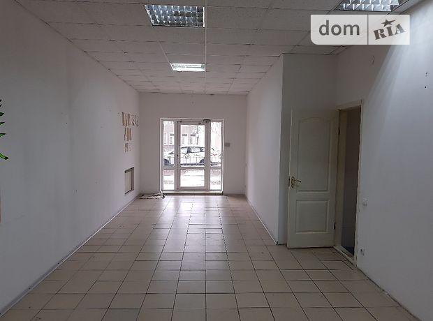 Оренда офісного приміщення в Харкові, Московський проспект 124/3, приміщень - 1, поверх - 1 фото 1