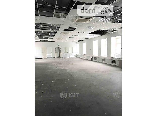 Аренда офисного помещения в Харькове, Нетеченская ул., помещений -, этаж - 1 фото 1