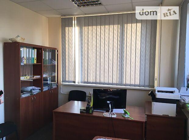 Оренда офісного приміщення в Харкові, Отакара Яроша вулиця 18А, приміщень - 1, поверх - 8 фото 1