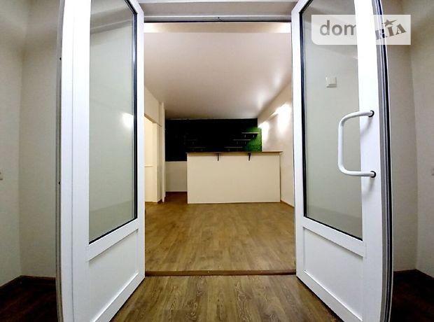 Оренда офісного приміщення в Харкові, Тобольська вулиця 42, приміщень - 3, поверх - 1 фото 1