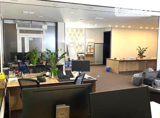 Оренда офісного приміщення в Харкові, Науки Проспект 43/2, приміщень - 1, поверх - 1 фото 1
