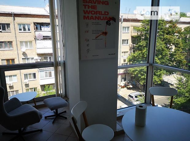 Аренда офисного помещения в Харькове, Бакулина ул., помещений - 1, этаж - 4 фото 1