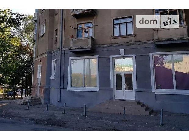 Аренда офисного помещения в Харькове, Крымская ул. 4, помещений - 5, этаж - 1 фото 1