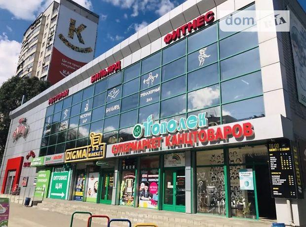 Оренда офісного приміщення в Харкові, Ахсарова вулиця 21, приміщень - 1, поверх - 2 фото 1