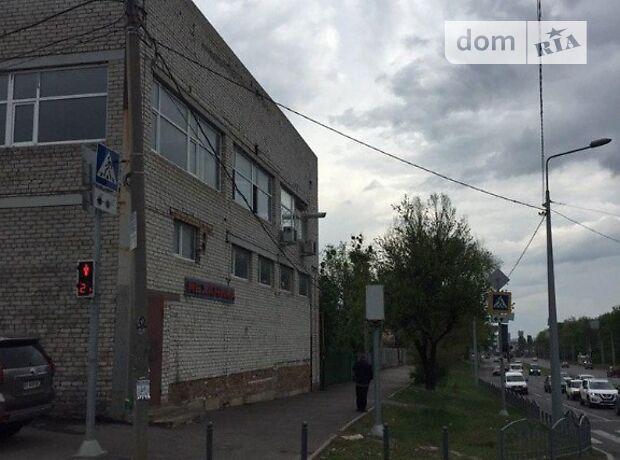 Аренда офисного помещения в Харькове, Клочковская улица 328, помещений - 1, этаж - 2 фото 1