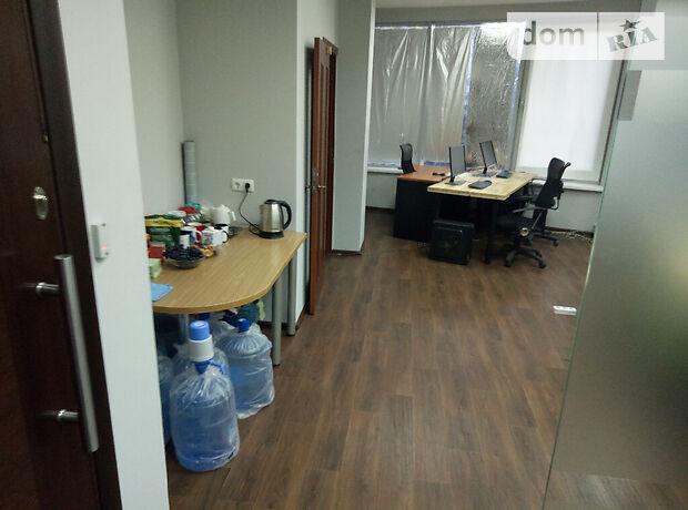 Оренда офісного приміщення в Харкові, Космічна вулиця 23а, приміщень - 6, поверх - 2 фото 1