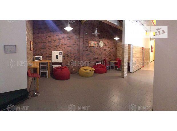 Аренда офисного помещения в Харькове, Котельниковская ул., помещений -, этаж - 3 фото 1