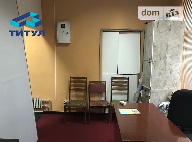 Аренда офисного помещения в Харькове, Новгородская улица 3, помещений - 1, этаж - 1 фото 1