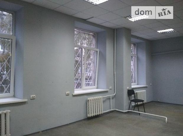 Аренда офисного помещения в Харькове, помещений - 1, этаж - 4 фото 1