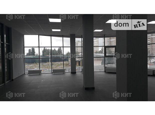 Аренда офисного помещения в Харькове, Победы пр., помещений -, этаж - 2 фото 1