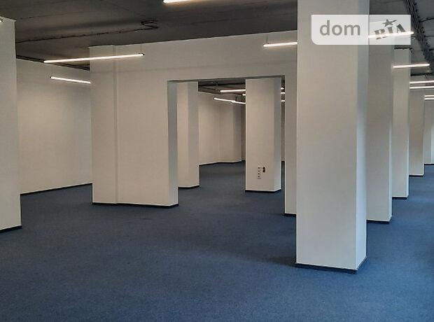 Оренда офісного приміщення в Харкові, пр. Науки 9 д, приміщень - 5, поверх - 2 фото 1