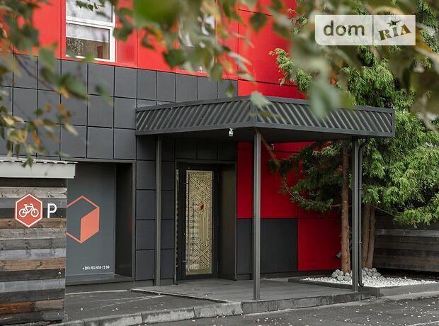 Аренда офисного помещения в Харькове, проспект Науки 9А, помещений - 6, этаж - 5 фото 1