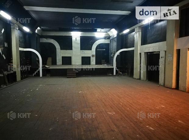 Аренда офисного помещения в Харькове, Морозова ул., помещений -, этаж - 2 фото 1