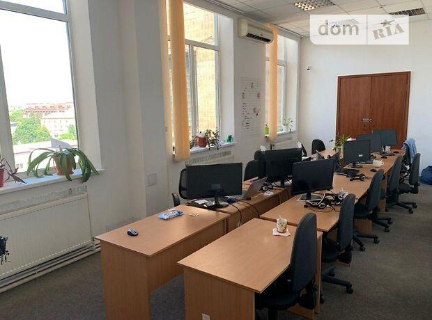 Аренда офисного помещения в Харькове, площадь Защитников Украины 7/8, помещений - 7, этаж - 4 фото 1