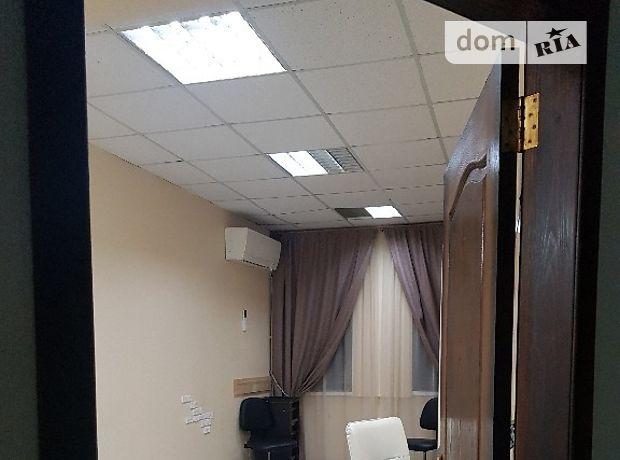 Аренда офисного помещения в Харькове, Гражданская улица 5, помещений - 1, этаж - 1 фото 1