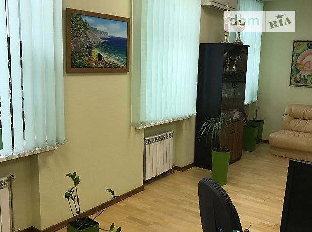 Оренда офісного приміщення в Харкові, Культури вулиця, приміщень - 3, поверх - 1 фото 1