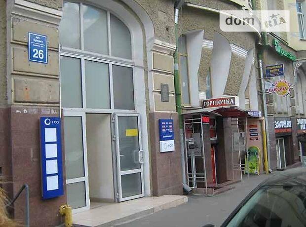 Аренда офисного помещения в Харькове, Сумская улица 26, помещений - 1, этаж - 1 фото 1