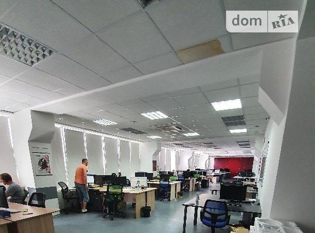 Аренда офисного помещения в Харькове, Научная, помещений - 6, этаж - 5 фото 1