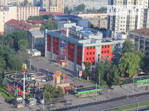 Аренда офисного помещения в Харькове, проспект Науки 9А, помещений - 10, этаж - 5 фото 1