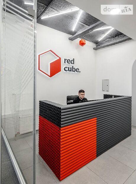 Аренда офисного помещения в Харькове, Науки проспект 9А, помещений - 1, этаж - 2 фото 1