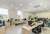 Аренда офисного помещения в Харькове, Науки проспект 9А, помещений - 1, этаж - 2 фото 3