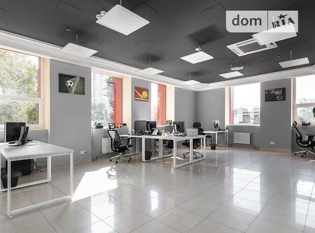 Оренда офісного приміщення в Харкові, проспект Науки 9А, приміщень - 5, поверх - 2 фото 1