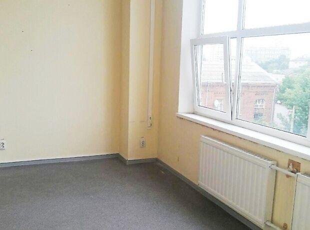Оренда офісного приміщення в Харкові, Гагаріна проспект, приміщень - 1, поверх - 3 фото 1