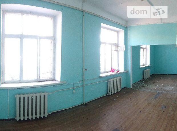 Аренда офисного помещения в Хмельницком, Козацкая улица, помещений - 1, этаж - 2 фото 1