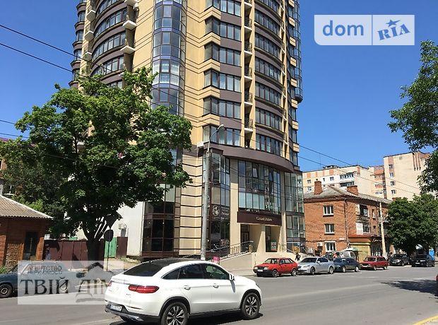 Аренда офисного помещения в Хмельницком, Подольская улица 115, помещений - 1, этаж - 2 фото 1