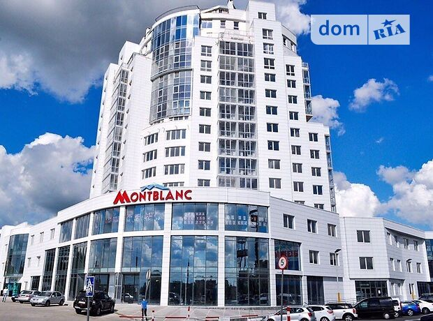 Аренда офисного помещения в Хмельницком, Рыбалко Маршала улица, помещений - 1, этаж - 3 фото 1