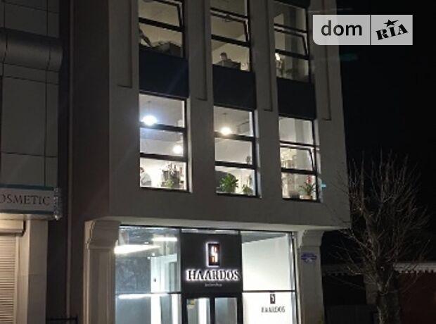 Аренда офисного помещения в Хмельницком, Владимирская улица 46а, помещений - 1, этаж - 1 фото 1