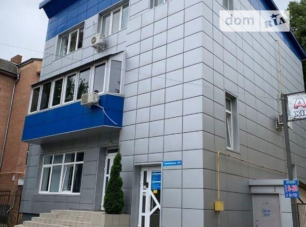 Аренда офисного помещения в Хмельницком, Тернопільська вулиця, помещений - 5, этаж - 1 фото 1