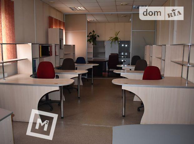 Аренда офисного помещения в Хмельницком, помещений - 2, этаж - 3 фото 1