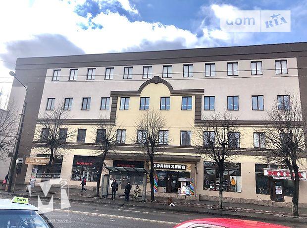Аренда офисного помещения в Ивано-Франковске, Галицкая улица 87, помещений - 14, этаж - 3 фото 1