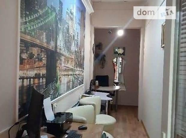 Аренда офисного помещения в Ивано-Франковске, Грушевского (Карла Маркса) улица 41, помещений - 1, этаж - 1 фото 2