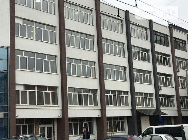 Аренда офисного помещения в Ивано-Франковске, Сахарова Академика (Чекистов) улица, помещений - 1, этаж - 5 фото 1